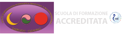 Energetic Cleaning - Via Mazzini, 197/A - Sarmeola di Rubano (PD) - Tel.Fax +39 049 8977446 - p.i. 04446430284